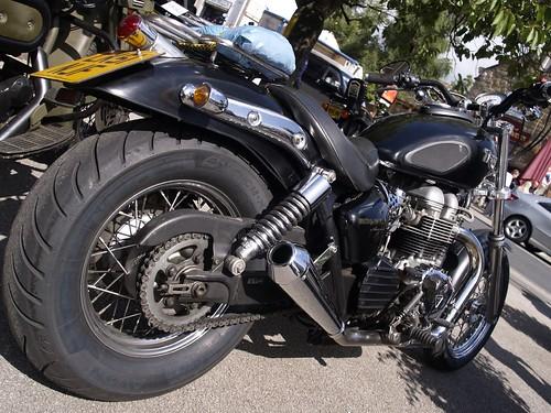 Harley-Davidson Motorbikes - 2001