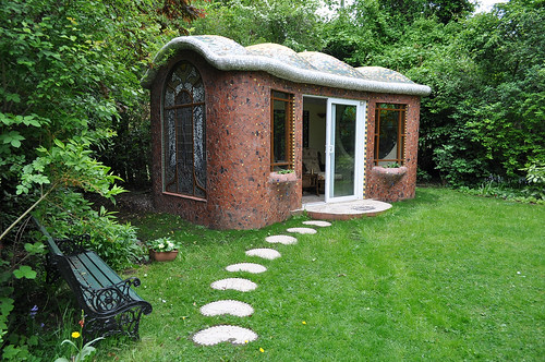 Russian Summerhouse