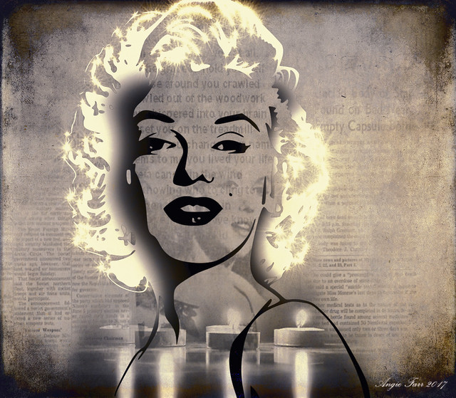 Goodbye Norma Jean ...