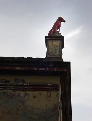 El Perro Rojo (Puebla, México)