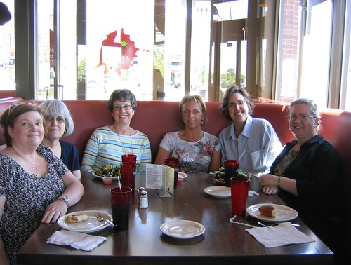 Knitting Unlimited Minneapolis : May « theraineysisters