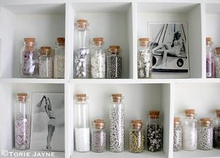 Curio Cabinet close up!