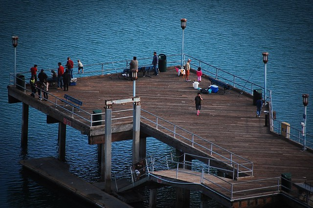 dana point fishing pier flickr photo sharing
