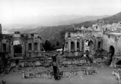 Theater at Taormina