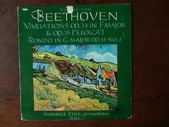 Rondos op.51 Beethoven