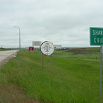 South Dakota-Pine Ridge Indian Reservation