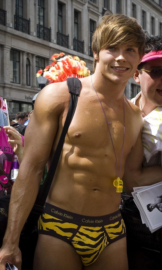 Gay hunks blog