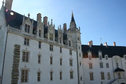 2008.08.05.311 - NANTES - Château des ducs de Bretagne