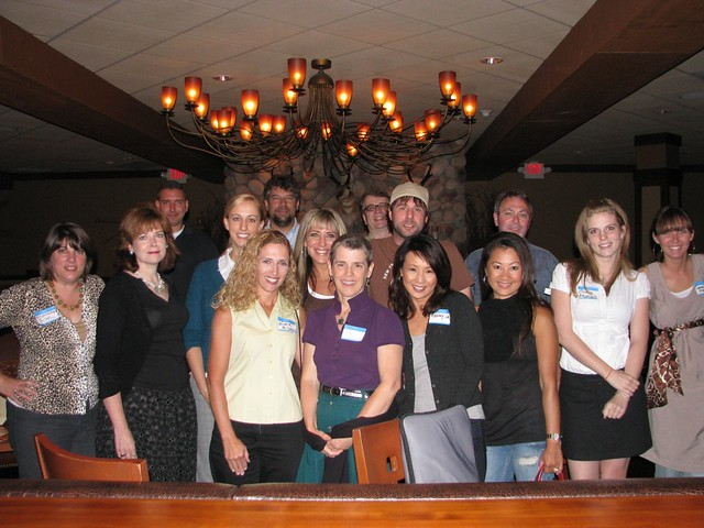 Chicago Suburbs TweetUp
