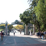 UC Berkeley Campus 005