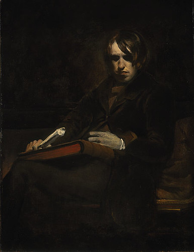 Artist (Self Portrait)