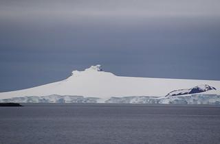 144 Wandeling Halfmoon Island