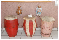 percussion, conga, drum, hand drum, skin-head percussion instrument,