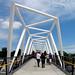 Central Valley Greenway - Winston Bridge by Steve Chou Photos