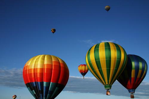 idaho fourthofjuly hotairballoon driggs tetonvalleyballoonfestival