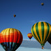 Teton Valley Balloon Festival by mcmillend