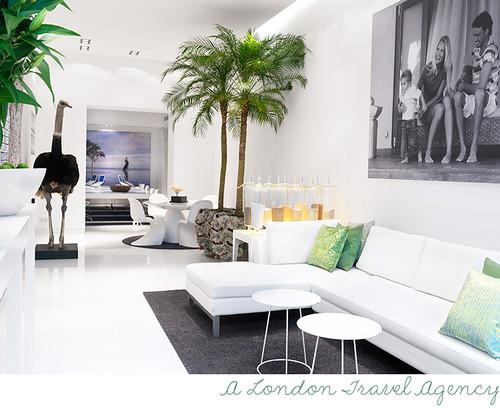 Skarp agent stellan herner decor8 for Agency interior design ideas