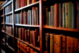 Focus on Books