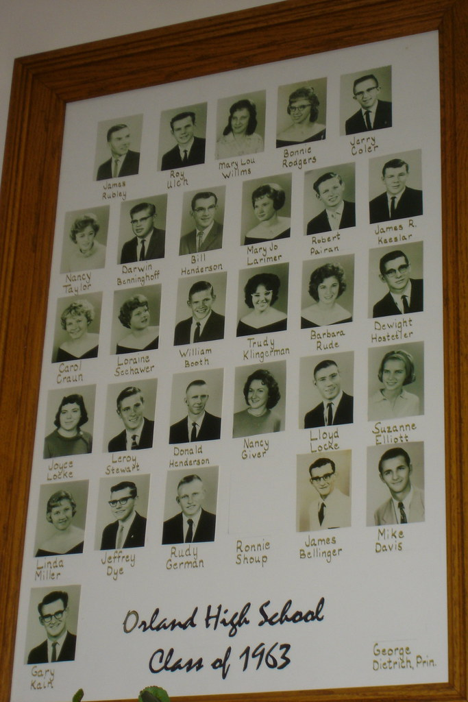 Class of 1963
