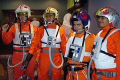 Pilotos rebeldes