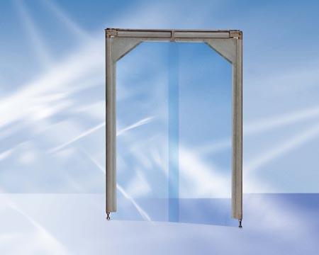 Frigor box celle frigo magazzini frigoriferi - Porte va e vieni per interni ...