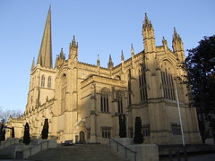 Wakefield Cathedral 6
