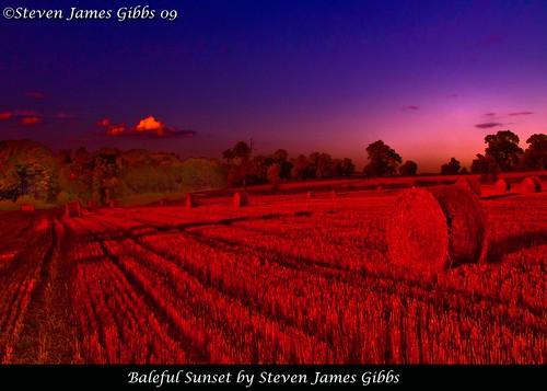 sunset bale aplusphoto platinumheartaward spiritofphotography