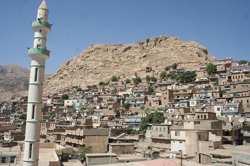 Aqrah, Iraque