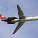 Aircraft: DC-9