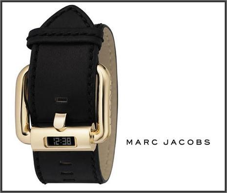 montre Jackie de Marc Jacobs