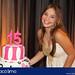 Paulinha Nicoletti - 15 anos