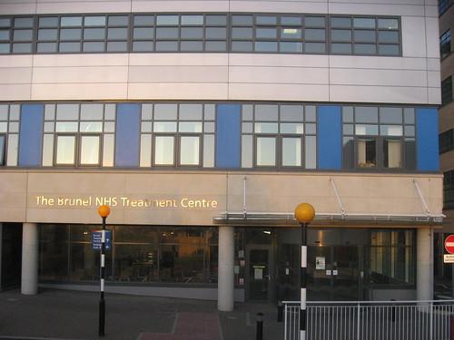 Brunel NHS Treatment Centre