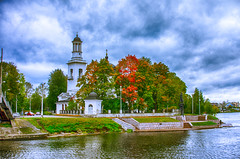Ust' Izhora. Leningrad Region. Усть-Ижора. Ленинградская область.