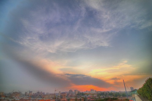sunset film canon eos timelapse video armenia yerevan hdr videos 500d հայաստան երեւան երեվան t1i մայրամուտ արեւամուտ