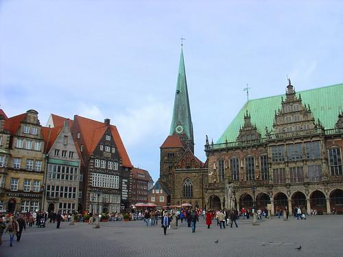 Bremen Neue Vahr Nord