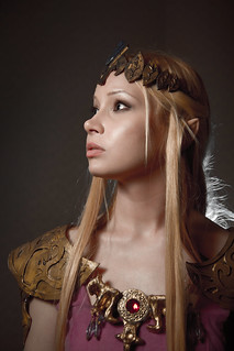 Princess Zelda II