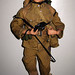 G.I. Joe Action Figure WWI Doughboy 0002