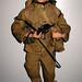G.I. Joe Action Figure WWI Doughboy 0002