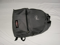 leather(0.0), bag(1.0), black(1.0), backpack(1.0),