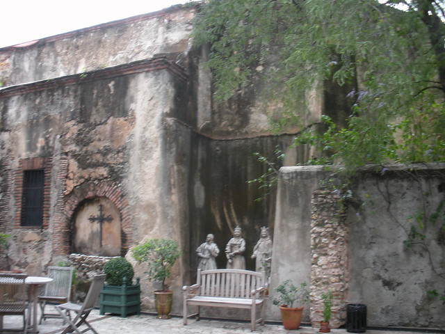 quinta dominica colonial house santo domingo city 19