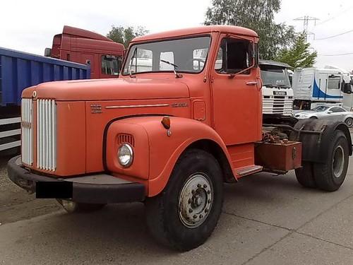 Scania 110  1971