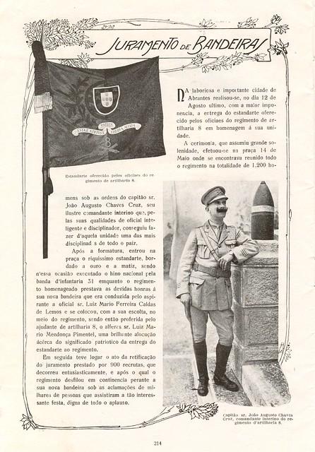 Ilustração Portugueza, No. 603, September 10 1917 - 9