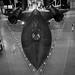 SR-71 - Air & Space Museum by hyku
