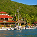 Bitter End Yacht Club, BVI