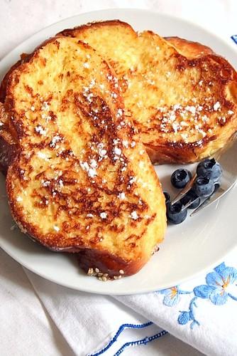 Challah french toast quand le pain se transforme en gaufre - Cuisine romaine antique ...