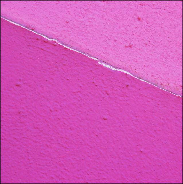 crackin' pink