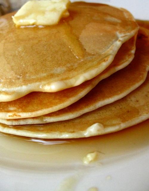 PancakesV