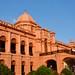 Small photo of Ahsan Manzil (Pink Palace)