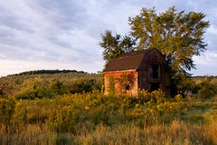 The Barn at Woodmont