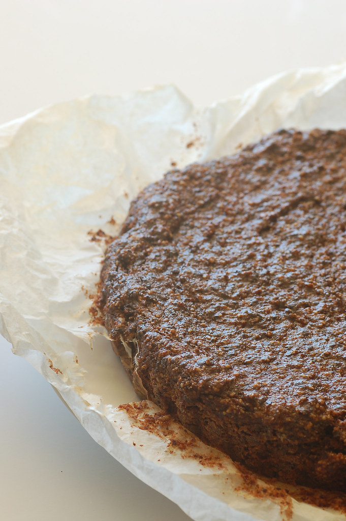 chocolate banana cake-2